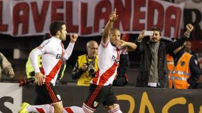 River inicia la defensa de la Copa Sudamericana ante la Liga